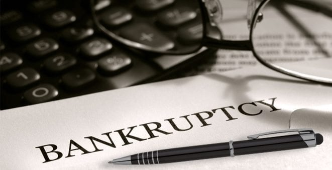 Signs You May Want To Consider Bankruptcy